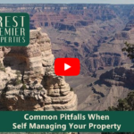 Common Pitfalls in Self-Managing Your Tempe Property